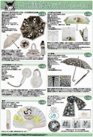 画像1: わちふぃーるどニュース2004−05H号